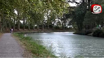 Canal du Midi : Comité de Pilotage autour de @kaderarif  #Toulouseaufildelo à Ayguesvives